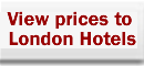 taxi price Hethrow Airort to London Hotels
